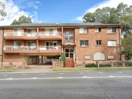 1/18 Chetwynd Road, Merrylands NSW 2160-1