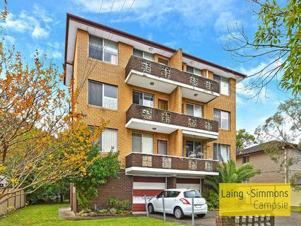 5/25-27 Fourth Avenue, Campsie NSW 2194-1