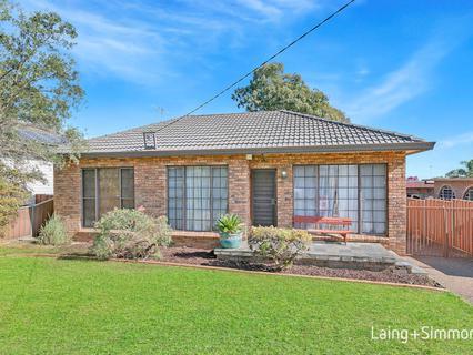 18 Blackett Street, Kings Park NSW 2148-1