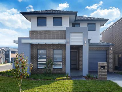 42 Farmland Drive, Schofields NSW 2762-1