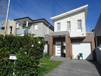 6B Albert Street, Guildford NSW 2161-1