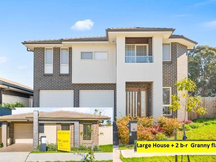 19 Bravo Avenue, Middleton Grange NSW 2171-1