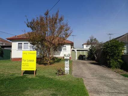 20 Warialda street, Merrylands NSW 2160-1