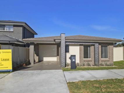 19A- BRAVO AVENUE, Middleton Grange NSW 2171-1