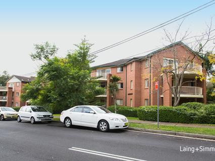 3/2 Bellbrook Avenue, Hornsby NSW 2077-1