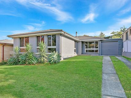 26 Faulkland Cres, Kings Park NSW 2148-1