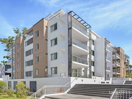 6, 18 & 19/13 Fisher Avenue, Pennant Hills NSW 2120-1