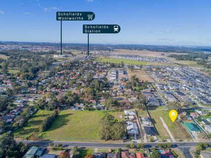 45 Grange Avenue, Schofields NSW 2762-1