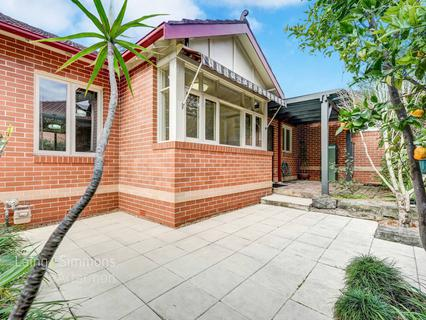 12a Currawong Lane, Chatswood NSW 2067-1