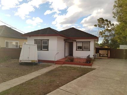 2 RICHARDSON STREET, Fairfield NSW 2165-1