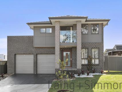 51 Ardennes Avenue, Edmondson Park NSW 2174-1