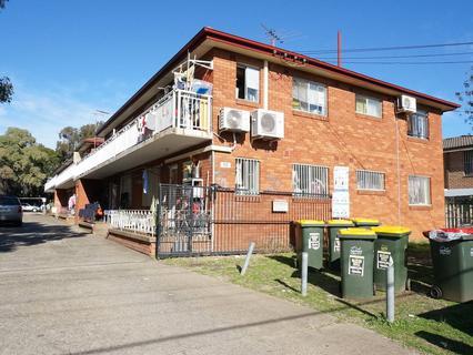 8/10 St Johns Road, Cabramatta NSW 2166-1