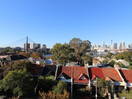 12/4 Avona Avenue, Glebe NSW 2037-1