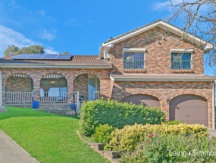 53 Wellesley Cres, Kings Park NSW 2148-1
