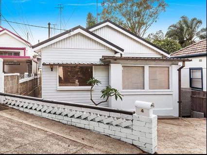 4 Gardiner Avenue Banksia NSW 2216-1