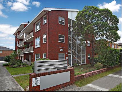 13 147 Clareville Avenue Sandringham NSW 2219-1
