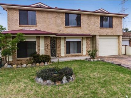 86 Weaver Street, Erskine Park NSW 2759-1