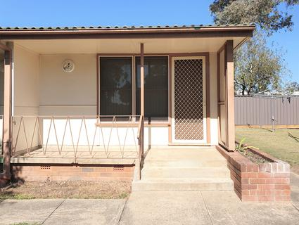 5/20 Griffiths Street, North St Marys NSW 2760-1