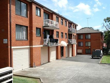 18/32 Luxford Road, Mount Druitt NSW 2770-1