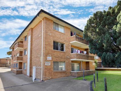 9/55 Saddington St,, St Marys NSW 2760-1