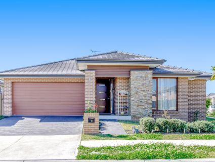 12 Rafter Pde, Ropes Crossing NSW 2760-1