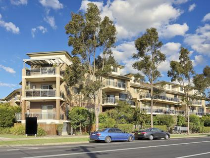 36/14-20 Parkes Avenue, Werrington NSW 2747-1