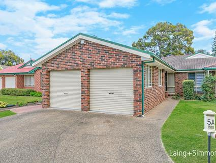5A Sandstock Place, Woodcroft NSW 2767-1