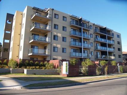 401/1 Griffiths Street, Blacktown NSW 2148-1