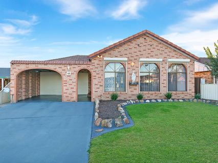 46 Swan Circuit, Green Valley NSW 2168-1