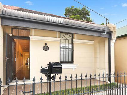 2 Hicks Avenue, Mascot NSW 2020-1