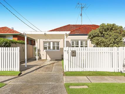 27 Malcolm Street, Mascot NSW 2020-1