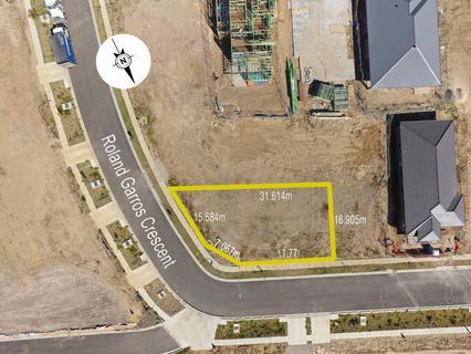 Lot 219 Roland Garros Crescent, Kellyville NSW 2155-1