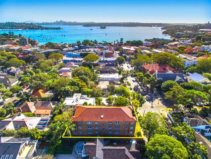 9and10/39 Dover Road, Rose Bay NSW 2029-1