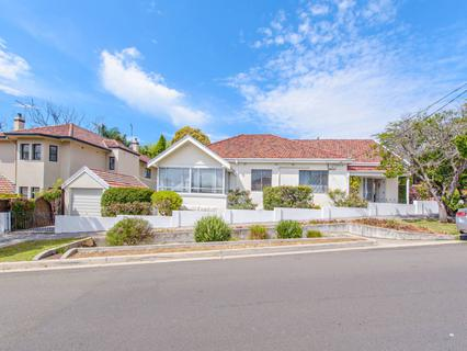 Real Estate Agents Double Bay Sydney