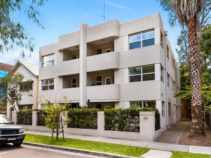 9/21 Guilfoyle Avenue, Double Bay NSW 2028-1