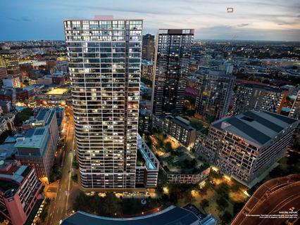36C/1 Harbour Street, Sydney NSW 2000-1