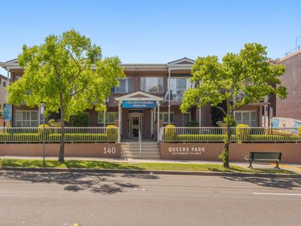 31/140 Carrington Road, Queens Park NSW 2022-1