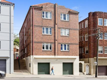 5/109 New South Head Road, Edgecliff NSW 2027-1