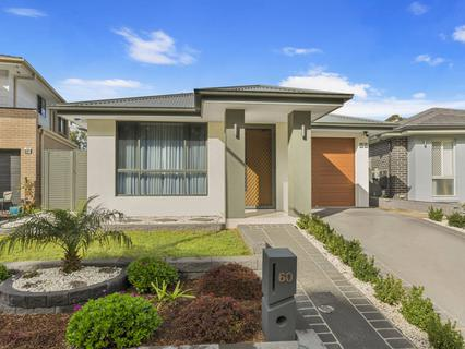 60 Liddiard Street, Ropes Crossing NSW 2760-1