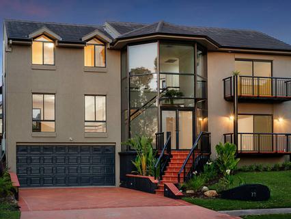 73 Lakewood Drive, Woodcroft NSW 2767-1