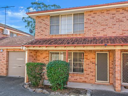 4/19 Balmoral Street, Blacktown NSW 2148-1