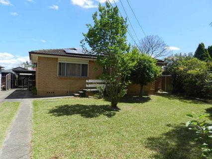 12 Bernard Place, Mount Druitt NSW 2770-1