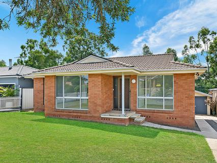 154 Madagascar Drive, Kings Park NSW 2148-1
