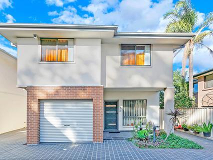 5/52 Cameron Street, Doonside NSW 2767-1