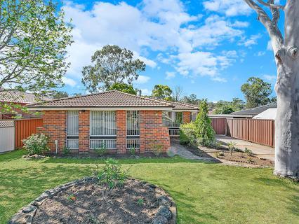 6 Kerwin Circle, Hebersham NSW 2770-1