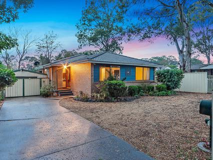 18 Nyngan Street, Quakers Hill NSW 2763-1