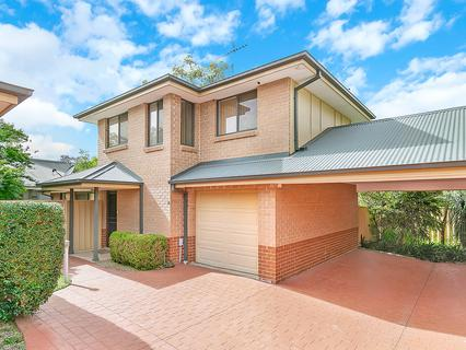 6/38 King Street, Glenbrook NSW 2773-1