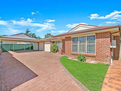 55 Andrew Lloyd Drive, Doonside NSW 2767-1