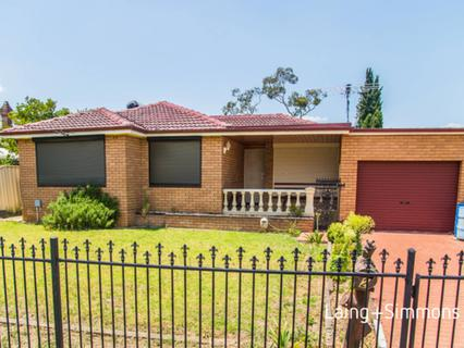2 Lindsay Place, Doonside NSW 2767-1