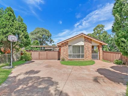 11 Bainton Place, Doonside NSW 2767-1